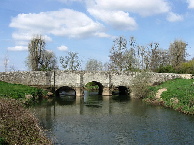 Fittleworth Bridge