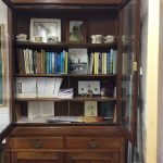 Fittleworth Archive Resource Cupboard