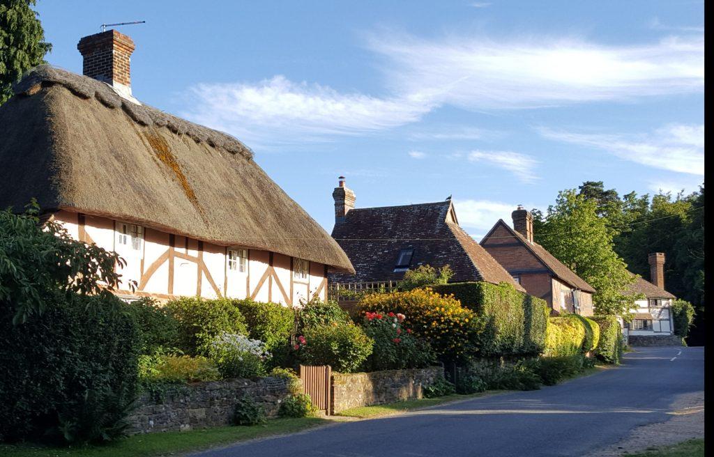 Bedham Lane