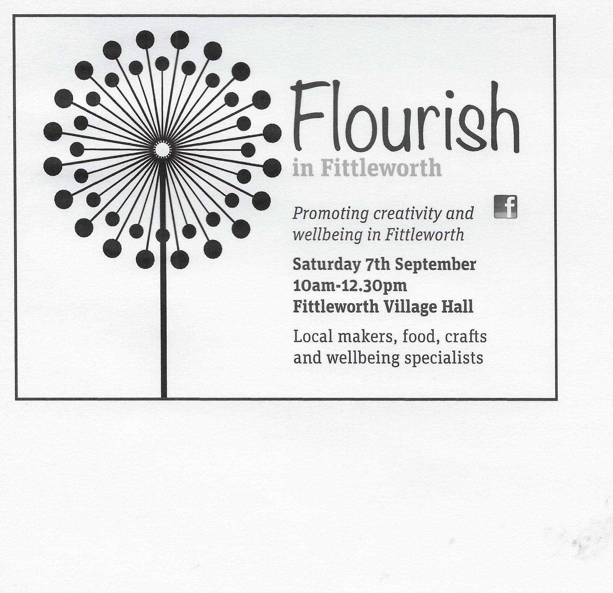 Flourish in Fittleworth