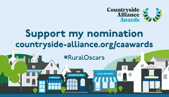 A second award nomination for Fittleworth Stores! Please help increase their chance of winning – see how below