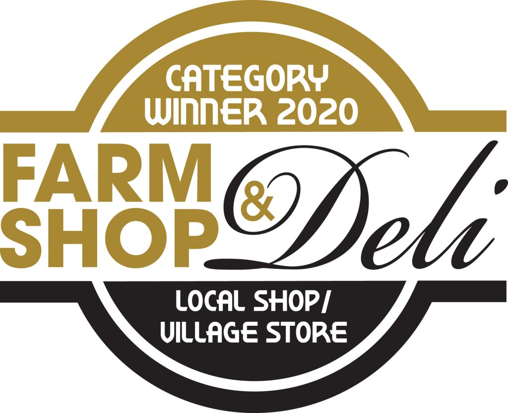 A Fittleworth Stores local shop winner's award